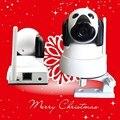 Домашней Безопасности Ip-камера Беспроводная Ip-камера Видеонаблюдения Wi-Fi Камера 720 P Ночного Видения Камеры ВИДЕОНАБЛЮДЕНИЯ Монитор Младенца подарок