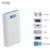 Dupla usb banco do poder 20000 mah telefone móvel banco do poder de bateria externa para samsung iphone xiaomi 20000 carregador portátil powerbank