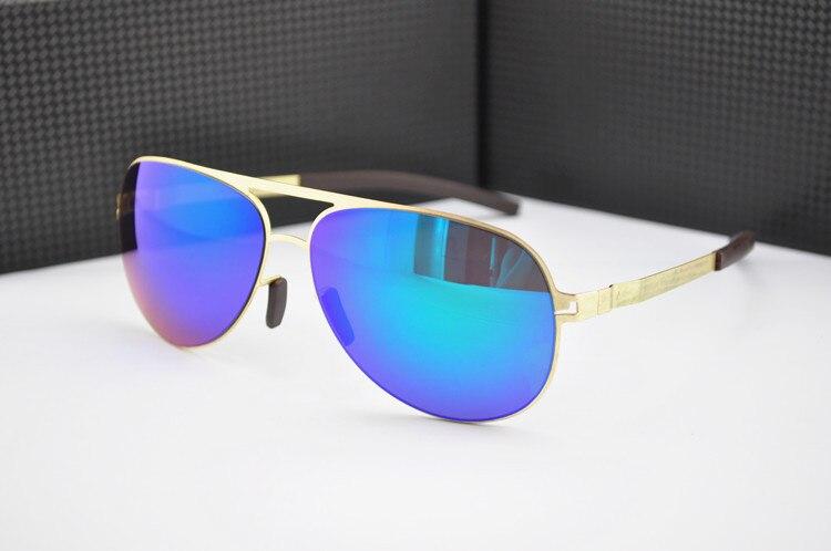 oversized sunglasses - Black Mykita VZFst