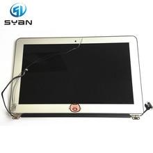 A1465 LCD screen for Macbook Air 11.6 LED screen assembly LCD Display B116XW05 EMC 2631 EMC 2924 2013-2015 Year