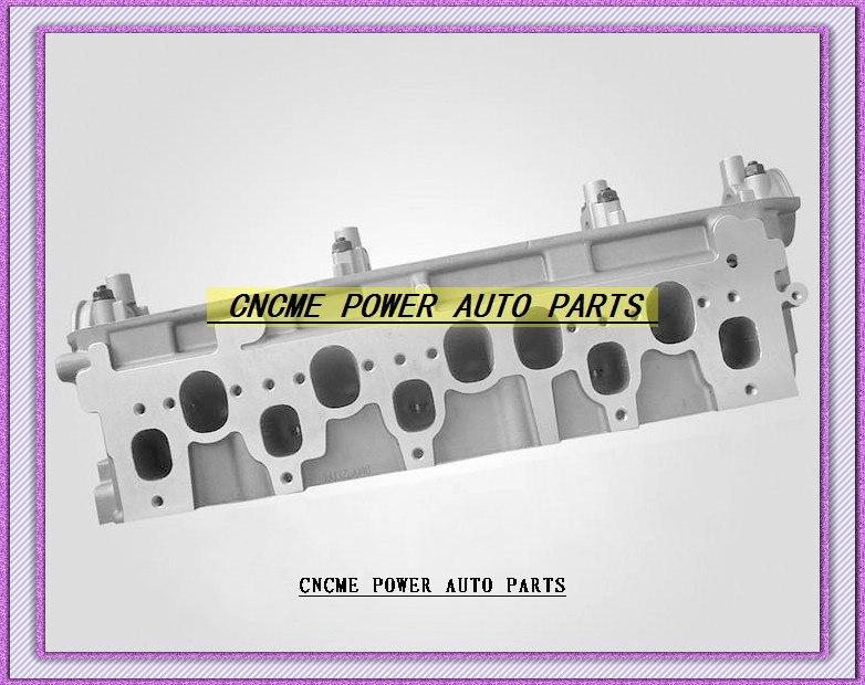 908 704 AHY ACV AGX AHD AJT Cylinder Head For VW LT 28-46 28-35 II TRANSPORTER T4 For Volvo 850 S70 S80 V70 2.5TDI 2461CC 10V