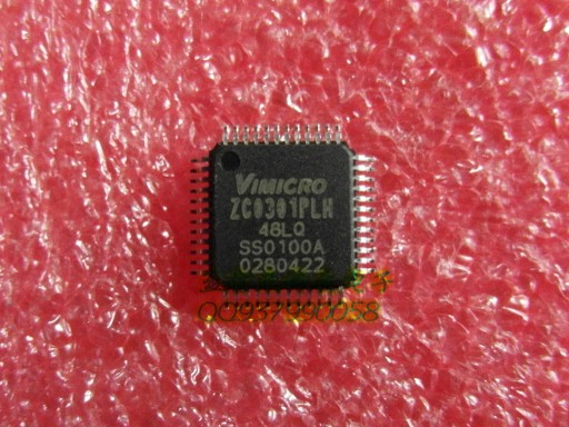 DRIVER FOR ZC0301PLH