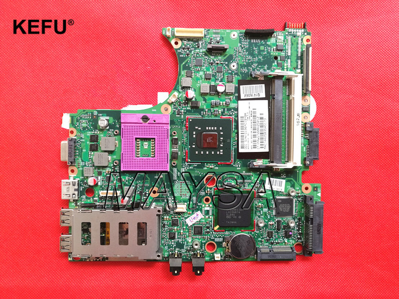 Top quality Original laptop Motherboard fit for HP Probook 4510S 4410S 4710S 574510-001 PGA478 GM45 DDR3 Fully tested free shipping original laptop motherboard for hp probook 4510s 4410s 4710s 535857 001 pga478 gm45 ddr2 fully tested