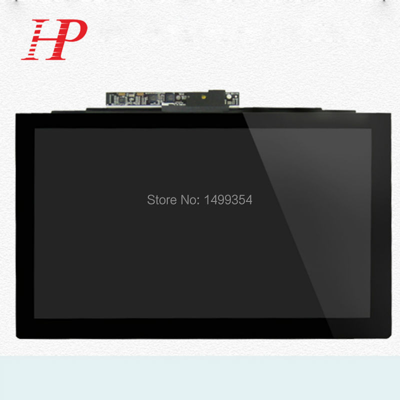 New Laptop LP133WD2 SLB1 LCD Screen Display Assembly For Lenovo Yoga 13'' чайник ves 2000 p