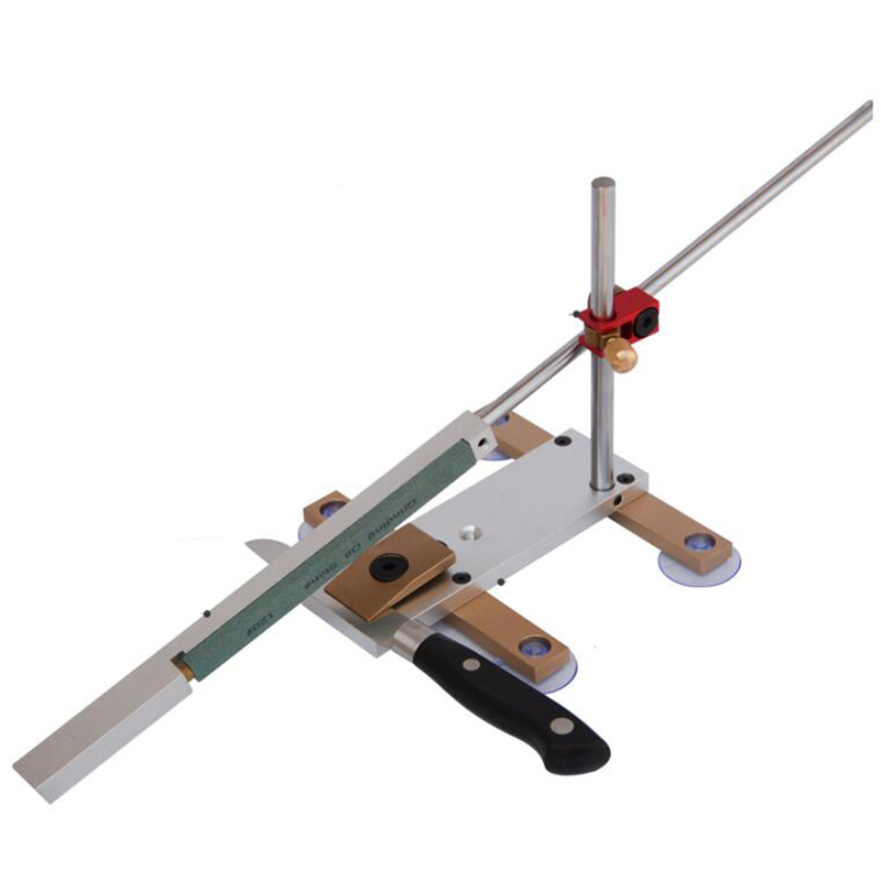chef Knife sharpener Grinding system Apex Pencil sharpener system Fix angle Knife sharpening tools Full Metal