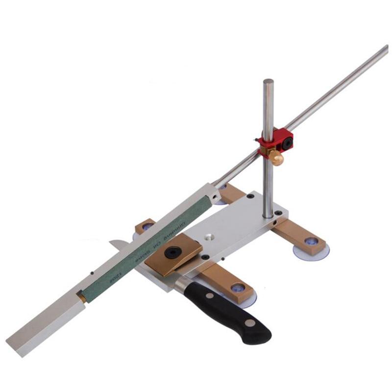 Sy orodje kuhar nož brusilni sistem Apex svinčnik sistem Fiksni kot - Kuhinja, jedilnica in bar