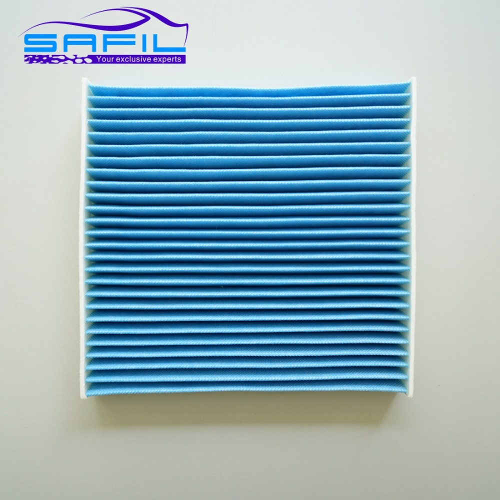 Car parts activated cabin air filter 80291 sdg w01 for honda acura civic crv
