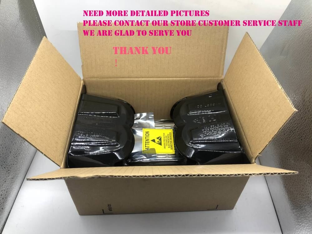 005048775 005048973 005048837 CX-4G10 ST3400755FC 400G10K  Ensure New in original box. Promised to send in 24 hours title=