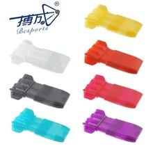 Чехол для хранения дротиков разных цветов пластиковый чехол для дротиков для профессиональных плееров аксессуары для игры в Дартс