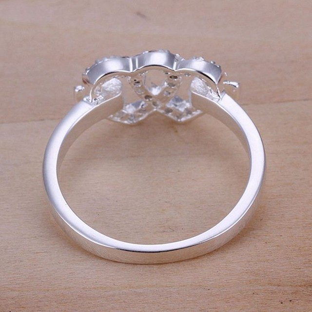sterling silver to ring free shipping worldwide