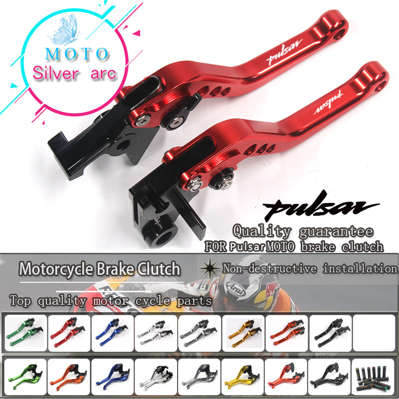 Incredible Us 17 56 7 Off Cnc Aluminum New Adjustable 3D Rhombus Motorcycle Brake Clutch Lever For Bajaj Pulsar 200 Ns 200 Rs 200 As In Levers Ropes Cables Ncnpc Chair Design For Home Ncnpcorg