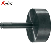 RealTS One piece flywheel/Clutch bell 112111 for FS racing/MCD/FG/CEN/REELY 1/5 scale RC car