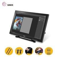 UGEE UG-1910B Profesyonel Sanat Çizim Grafik Tablet Monitör 19 Inç 5080 LPI Çözünürlük Dijital Tabletler için Boyama