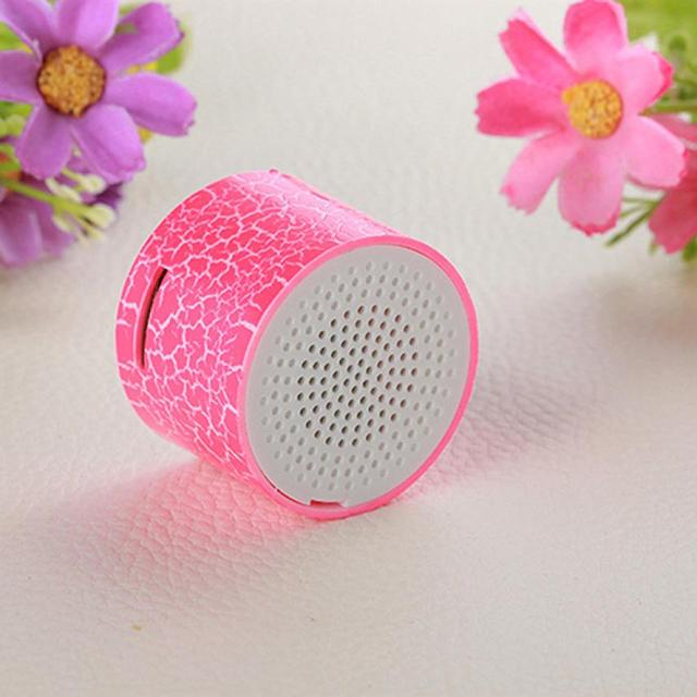 Portable Mini Stereo Bass Speakers Music Player Wireless TF Speaker Jan 29