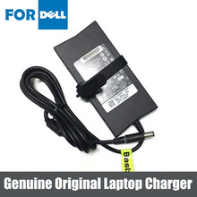Genuine Original 90W AC ADAPTER CHARGER FOR DELL PRECISION M4300 M2400 M2400n J62H3 7W104 LAPTOP C(China)