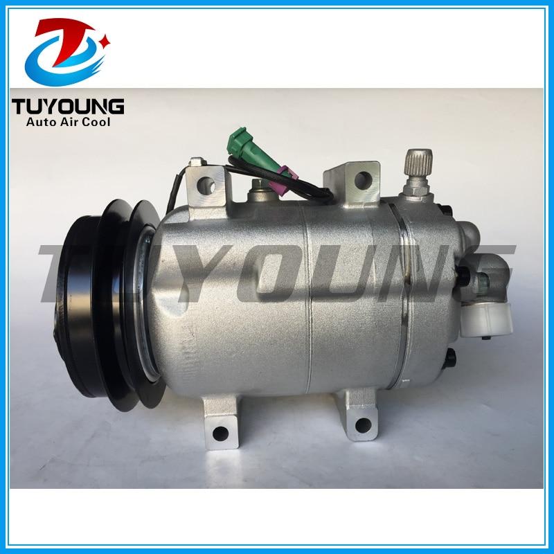 Car accessories auto air condition compressor DCW17B for AUDI 100 2.0 90-94 /A6 1.8-2.8 4A0260805AE 5062310311
