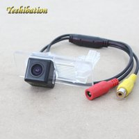 High Quality Brand QANQIDA Car Rear Camera Reverse Camera For SEAT Exeo ST 4d Sedan 2009