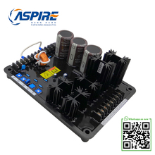 Aspire VR6 AVR K125-10B Generator Voltage Regulator for Diesel Genset Generators genset avr vr6 automatic voltage regulator