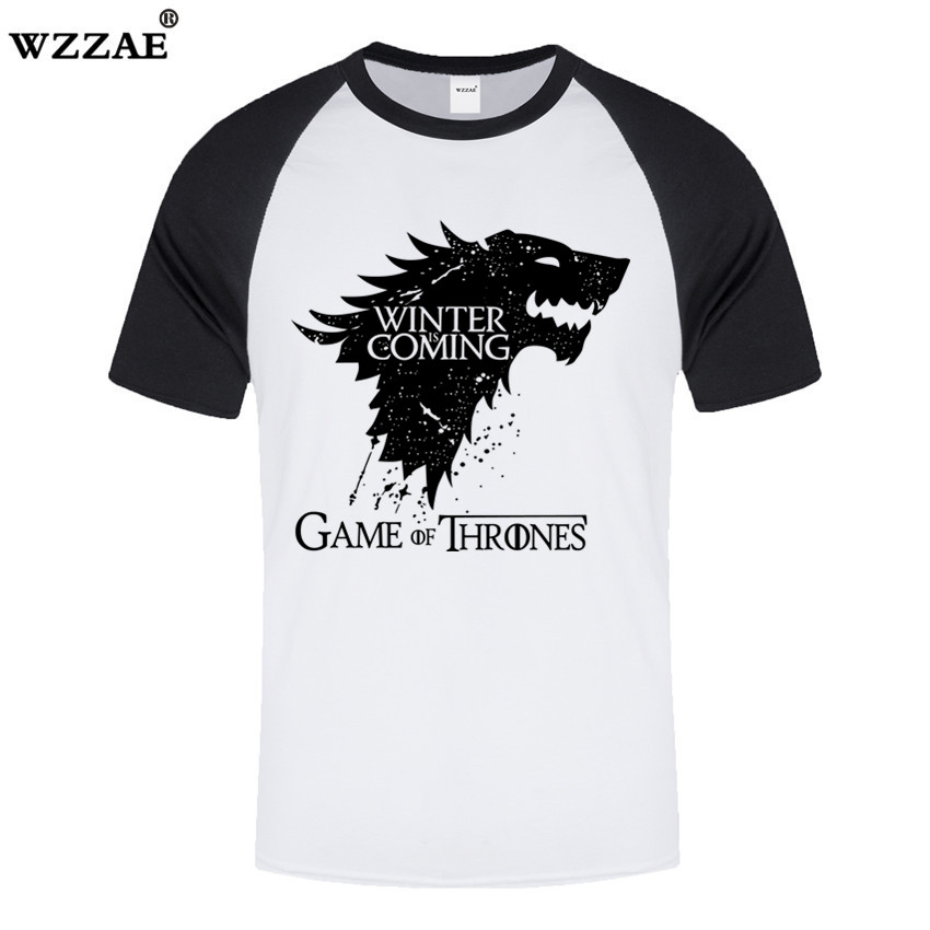 WZZAE The Big Bang Theory T Shirt This Is My Spot Games Of Thrones Men Shirts Top Tees Casual Man Clothing 2018 New Arrive