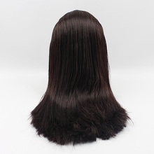 Neo Blythe Doll Scalp Dome Hair Wig