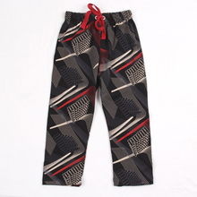 B3685 2 colors nova boy pants with letters patten soft cotton boys trousers 2015 cheap sale straight style