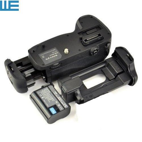 MB D15 Battery Grip Full Decoded EN EL15 ENEL15 Battery for Nikon D7100 D7200 Digital SLR