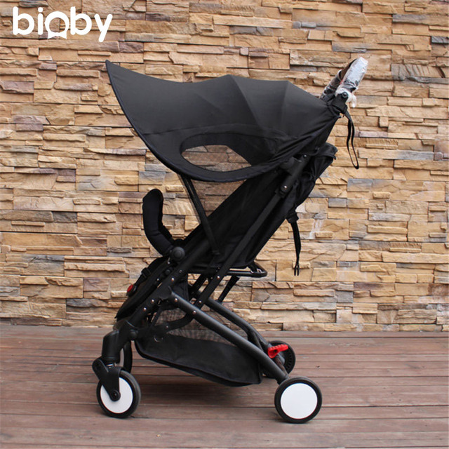 Car Seat Buggy Pushchair Cap Sun Hood Baby Stroller Shade Canopy Cover Visor For