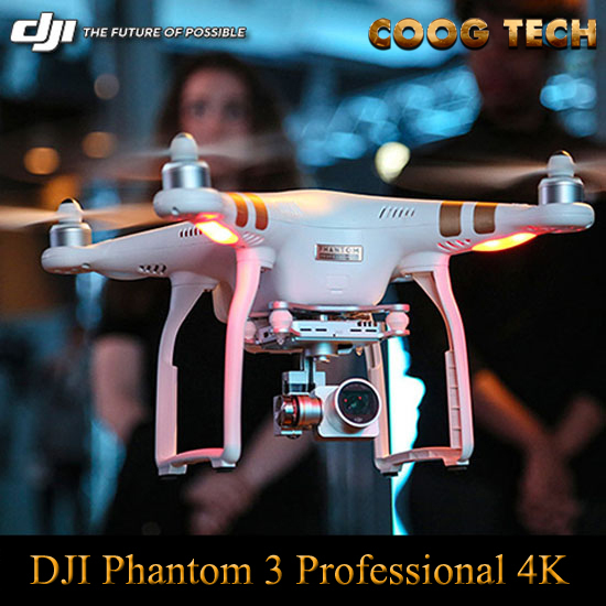 IN STOCK RC Quadcopter DJI Phantom 3 PROFESSIONAL Drone With 4K Camera &Gimbal pk DJI phantom 2 vision plus Q500