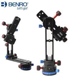 Benro MPC30 Three Dimentional Shooting Aluminum Panoramic Head