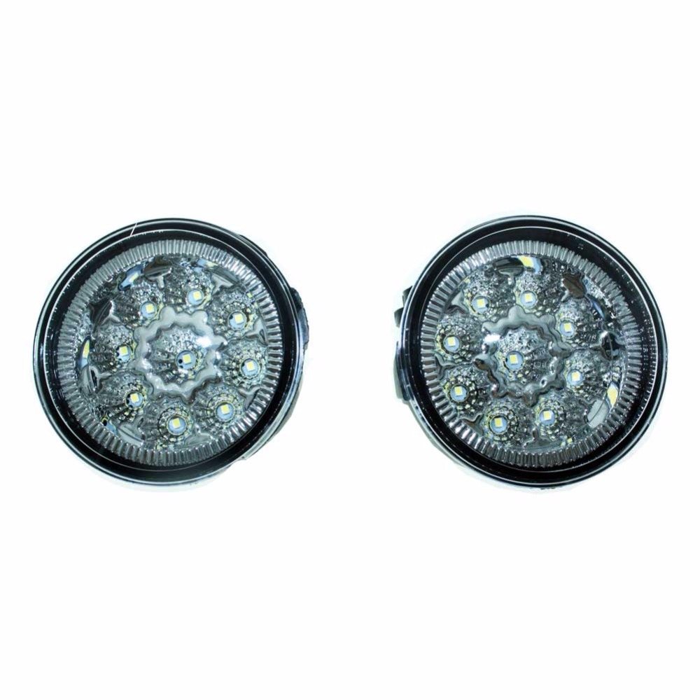 2pcs For Infiniti FX35/FX37/FX45/FX50/QX70 2006-2015 Car Styling Front Fumper LED fog Lights high brightness fog lamps H11 ковры seintex infiniti fx 37 50 qx70 2008 468