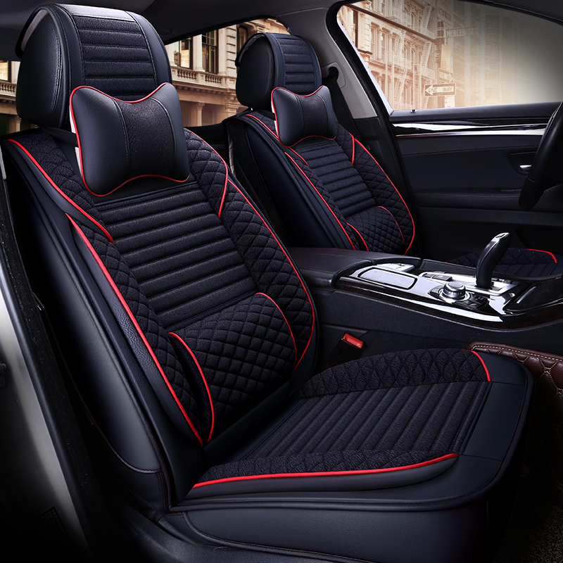 Cool Good Quality Full Set Car Seat Covers For Audi A3 2018 2012 Comfortable Breathable Seat Covers For A3 2015 Free Shipping Andrewgaddart Wooden Chair Designs For Living Room Andrewgaddartcom