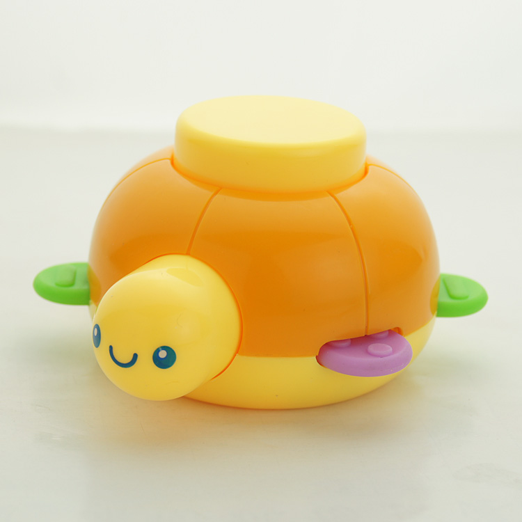 first aid China post Mini turtle rattles, 3 baby hand rattles toy 463118 care supply