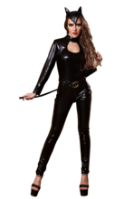 Wholesale catwoman costume mask