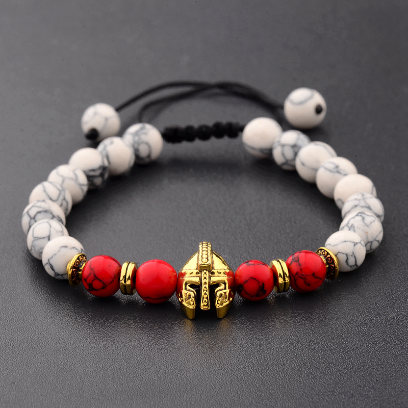 cute and original bracelets with a cool adjustable clasp