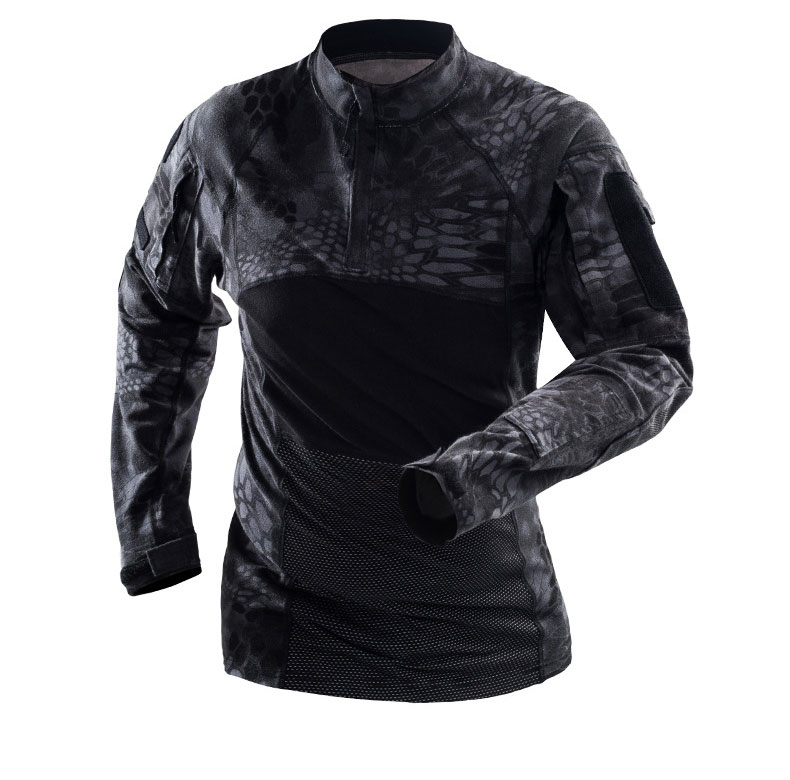 HTB11y6JXc vK1Rjy0Foq6xIxVXaJ - Military Mens Camouflage Tactical T Shirt Long Sleeve Brand Cotton Breathable Combat Frog shirt Men Training Shirts S-3XL AF112