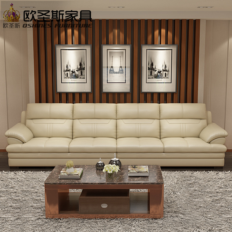 3 2 leather sofa set corner sofas for bedrooms online shop soft comfortable livingroom genuine real 4 1 seaters sets 660a aliexpress mobile