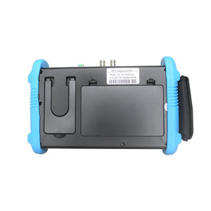 Image 3 - Mới 7 Inch 5 Trong 1 H.265 4K IP HD Camera Quan Sát Kiểm Tra Màn Hình Analog AHD TVI CVI Camera Bút Thử Điện 8MP 1080P 5MP ONVIF Wifi PoE 12V