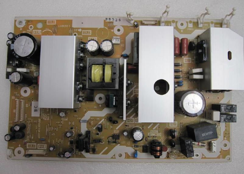 TH-42PV8C TH-42PV70C TNPA4221 LSJB1260-1 Good Working Tested цена