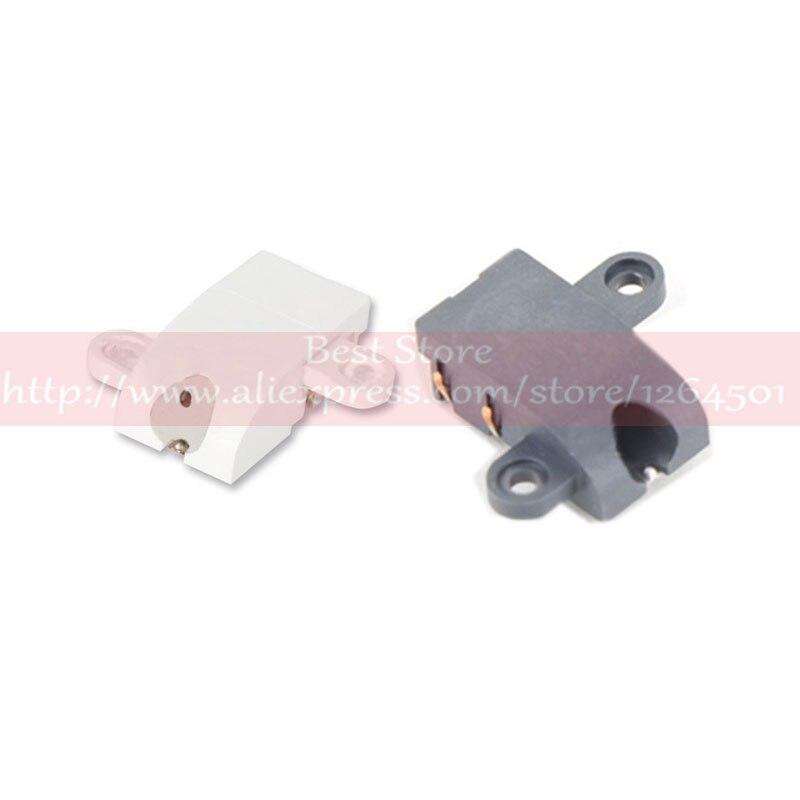 for Meizu M2 Note Headphone Earphone Audio Jack Flex Cable Replacement Repair Spare Parts Wholesaler White Black;5PCS/LOT