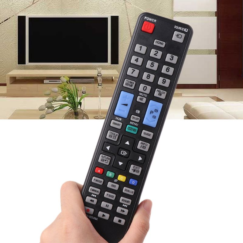 New Universal Remote Control Controller Replacement for SAMSUNG TV Television AA59-00507A AA59-00465A AA59-00445A
