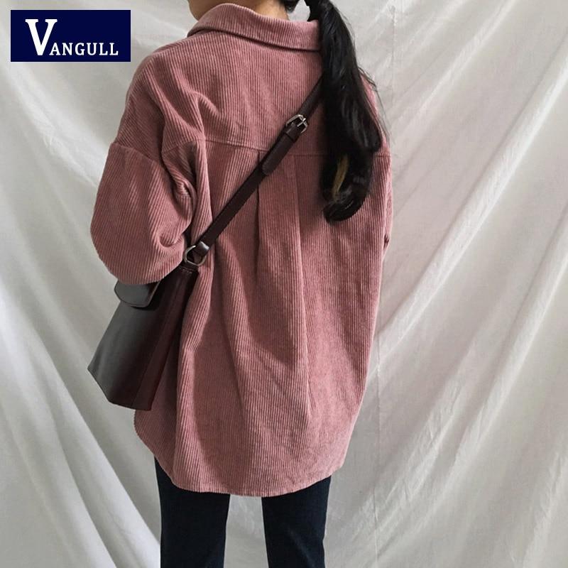 Women Winter Autumn Coats 9