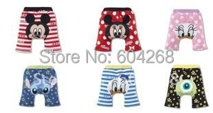 [FREE SHIPPING] 18 pcs of 1Lot Wholesale price ,busha 2012 new summer model. pp shorts pants ,pp pants