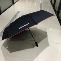 Tire Shape Automatic Umbrella For BMW E90 E92 E93 F30 E60 E61 F10 E63 E64 E65