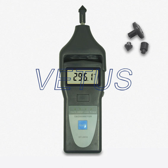 Digital Tachometer DT2858 DT-2858, laser tachometers dt 2856 photo touch type tachometer dt2856