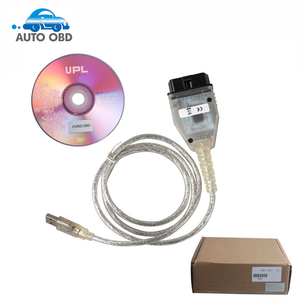 New arrival for ford obd tool obd2 odometer correct and immobiliser key programming tool for ford