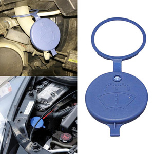 1PCS Windshield Wiper Washer Fluid Reservoir Tank Bottle Cap For Peugeot Citroen 106/206/207/307 Citroen C2 Xsara #287417(China)