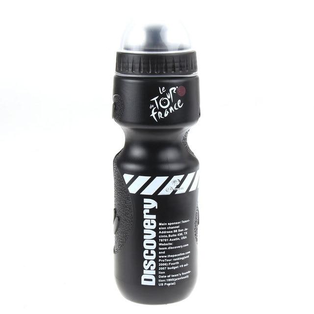 Tour De France 650ML Bicycle Bottle