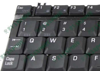 New US Laptop keyboard for Toshiba Satellite R10 R15 Tecra A4 M2 M3 M4 S3 Black US G83C0001F510 G83C00064410 G83C0003U310