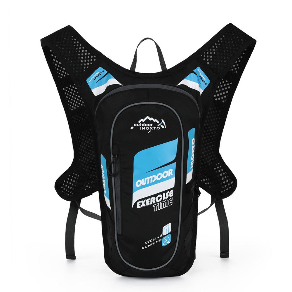Waterproof Bicycle Bag Cycling Backpack Breathable Ultralight Bike Water Bag Climbing Cycling Hydration Backpack