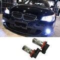 Подробная информация о 2x H11 Q5 5 Вт LED Автомобилей Противотуманные фары Лампы White ДЛЯ BMW E71 X6 M E70 X5 E83 F25 X31 1 СЕРИИ E87 Z4 E90 325 328 335i